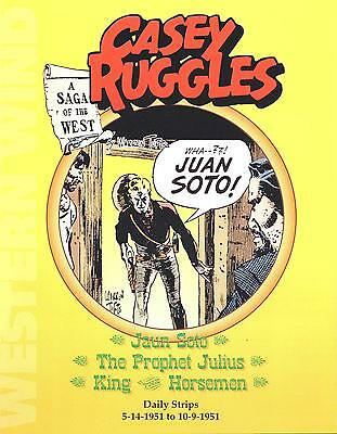Casey Ruggles by Warren Tufts 3  complete stories