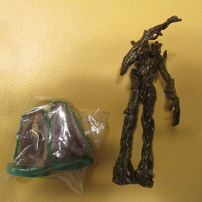 LORD OF THE RINGS TREEBEARD SET 3 FIGURES DECOPAC Cake TOPPERS