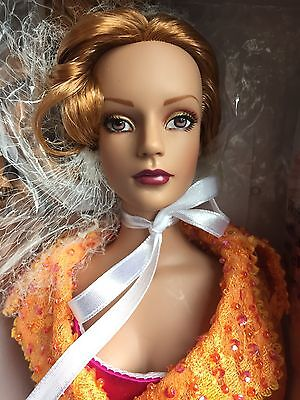 "Tonner Tyler 16"" 2005 High Style Sydney Chase Doll Dressed Fashion Doll NRFB LE"