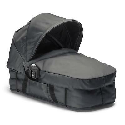 Baby Jogger Carrycot Kit for City Select (Charcoal) From Birth