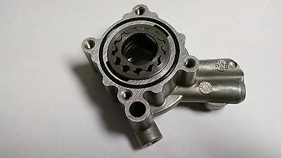 99-06 Harley Davidson Twin Cam Oil Pump USED 26035-99B 26290-99A Touring Dyna