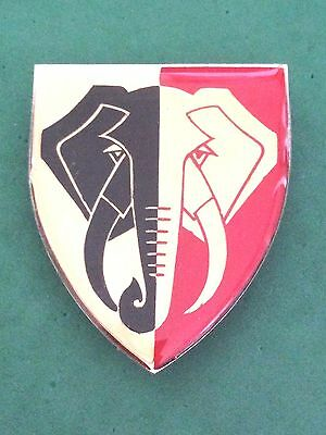 701 BATTALION  BADGE / FLASH - SWATF SADF south africa african