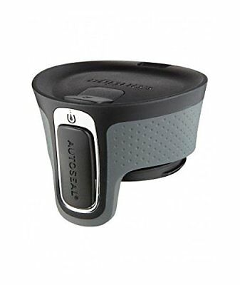 Contigo West Loop Autoseal 2.0 Easy Clean Replacement Lid Black Grey  - LID100D0