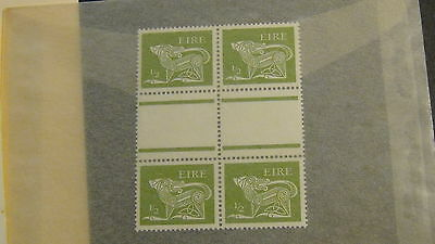 Ireland stamp collection on Minkus pages to '89 + glassines, etc