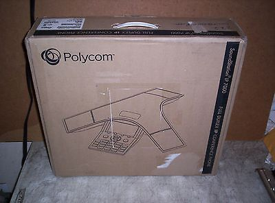 Cisco CP-7937G Polycom IP7000 IP Conference Station 2201-40100-001 Guaranteed Wo