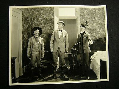 Early 20s Will Rogers VINTAGE Movie PHOTO 316J