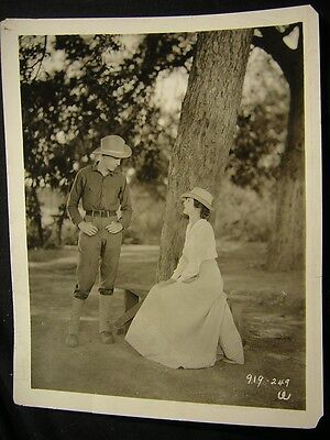 Mary Astor Rough Riders Vintage Photo H722