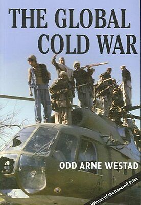 The Global Cold War Third World Interventions and the Making of... 9780521703147