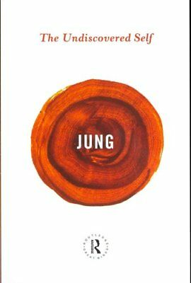 The Undiscovered Self by Carl G Jung 9780415854740 (Paperback, 2013)