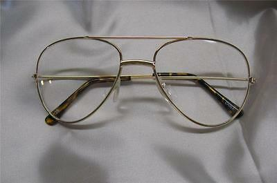 readers aviators pilots free shipping New Reading Glasses +1.50 Diop Go Fr Clear