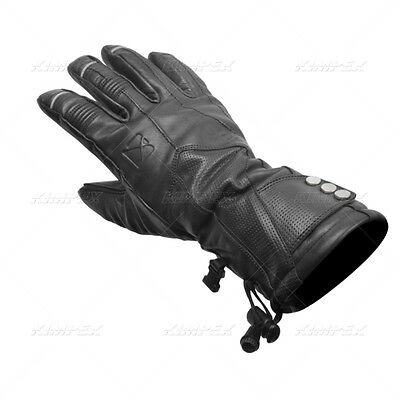 Women CKX Technoflex 2.0 Women Gloves  Part# L585_BK_XS XS