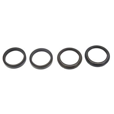 ALL BALLS RACING Seal Fork & Dust Seal Kit  Part# 56-146