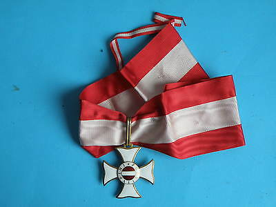 Austria-Hungary Military Order of Maria Theresa, Commander Cross Replica, vgAE