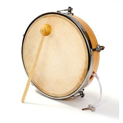 Percussion Plus PP876 8 Inch Tunable Hand Drum