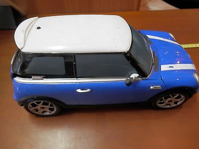 PISTA PER AUTO non MICRO MACHINES MICROMACHINES MINI BMW PLAYMATES TOYS 2004 di