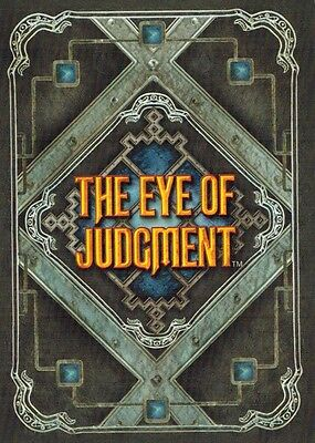 Playstation 3 * Eye Of Judgement Card * Series 1 * U - Pick Your Card *
