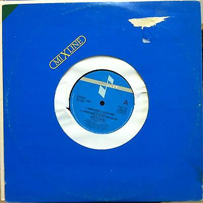 "Newtrament - London Bridge Is Falling Down 12"" VG+ Jive T 43 UK Funk 1983"