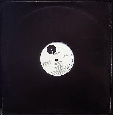 "Angie Stone Feat. Snoop Dogg - I Wanna Thank Ya 12"" Mint- J1PV 59963 1 Promo"