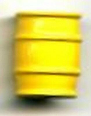 2 YELLOW HAYJECTOR HAY BALES for American Flyer S /& HO Gauge Scale Trains