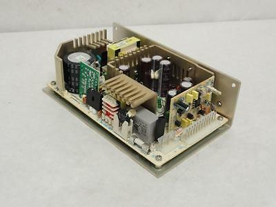 166629 Old-Stock, Artesyn LPQ114 Power Supply, Output: +5V, +/-12V, +24V