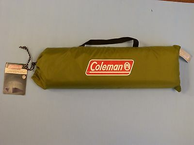 Coleman Original Instant Event Shelter Groundsheet / Footprint - New With Tags