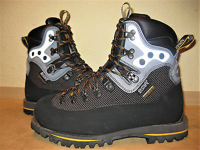 Bestard Alpine Light UK 7 EU 40,6 US 8 Wanderstiefel Bergstiefel NEU! #1756