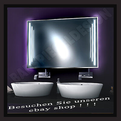 Top Offer 'Trio' NEW LED Power LED Mirror Bathroom Mirror LED Mirror LED Light