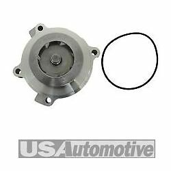 Water Pump For Lincoln Town Car 2001-2011