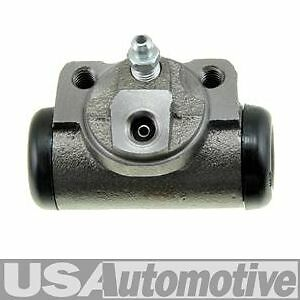 Rear Wheel Cylinder For Cadillac Brougham Calais Commercial Chassis 1971-1990