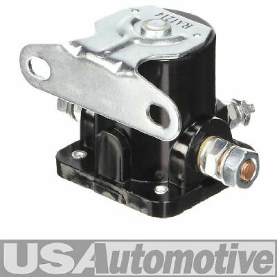Starter Solenoid For Ford Mustang/Mustang Ii 1964-1984