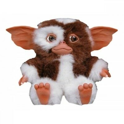 Smiling Gizmo (Gremlins) Deluxe Large Neca Plush Doll - Brand New!