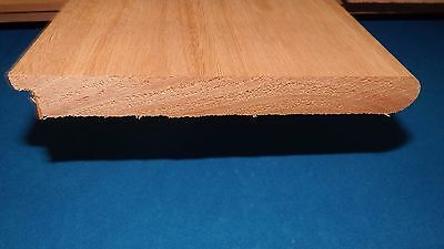 HARDWOOD TIMBER WINDOW BOARD SILL 2150 x 25mm £19.99 pm COLLECTION ESSEX CM17