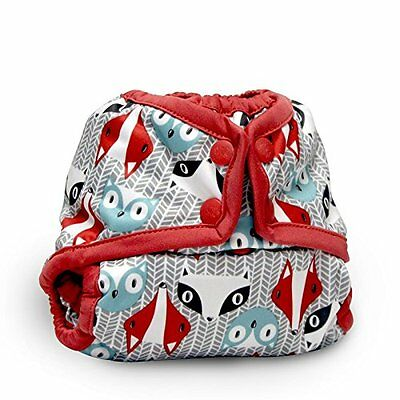 Rumparooz Newborn Snap Cloth Diaper Cover (Clyde)