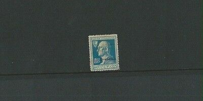 Cyrenaica 1927 Used Volta Cent Stamps of Italy opt Cirenaica sg 42 Cat £60