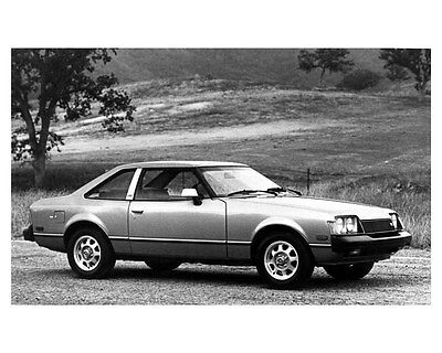 1978 Toyota Celica GT Sport Coupe Factory Photo ub1750