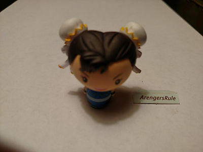 Street Fighter Pint Size Heroes Mystery Mini-Figure Chun Li