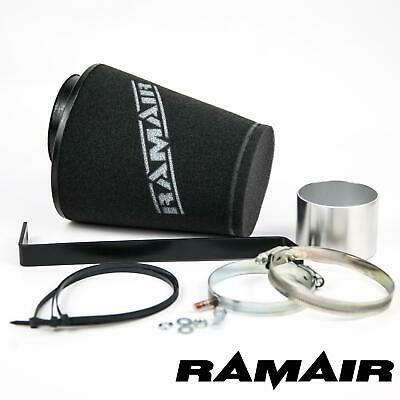 Renaultsport Clio 2.0 172 RAMAIR Performance Induction Air Filter Intake Kit
