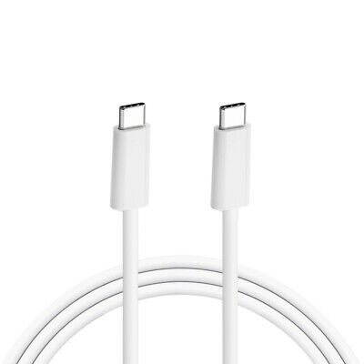 6FT USB 3.1 Type-C Data Sync Charger Cable Cord For NEXUS 5X/6P LG G5 White