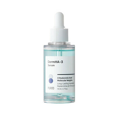 PURITO Pure Hyaluronic ACID 90 Serum 60ml