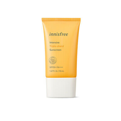 Innisfree Perfect UV Protection Cream Triple Care SPF50+ PA++++ 50ml