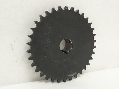 "165628 Old-Stock, Martin 40BS34-1 Sprocket #40, 34 Teeth, 1"" Bore"