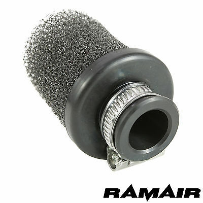 RAMAIR 19mm ID Breather filter Oil Crankcase Air 100% MADE IN THE UK By RAMAIR
