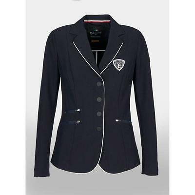 Equiline Billy Ladies Show Jacket Size Italian 42