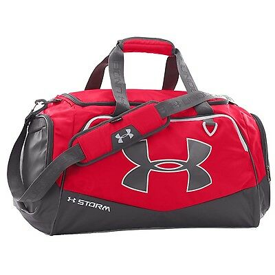 Under Armour Seesack UA Storm Undeniable II MD Red