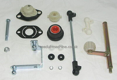 Gear Shift Repair Kit For Rod Change VW Golf Mk3 Caddy Cabriolet 1.6 1.8 1.9 2.0