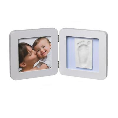 Baby Art My Baby Touch Frame (Pastel) 1-piece - includes a casting kit