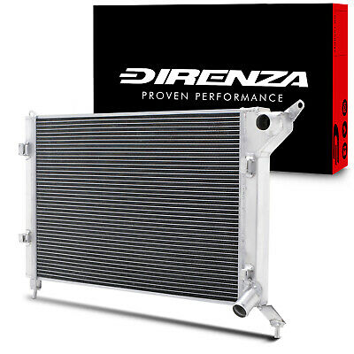 Aluminium Alloy Race Radiator Rad For Bmw Mini Cooper One R50 R52 R53