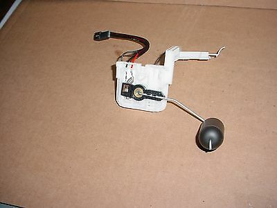 Harley Davidson  Fuel Gas Gauge Sending Unit  75219-09