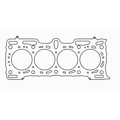 """Cometic Head Gasket C4231-027; MLS Stainless .027/"""" 81.0mm bore for Honda Acura"""