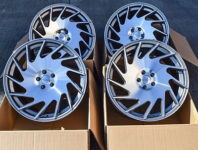 "18"" CONCAVE Wheels, 5x110 FITMENT VAUXHALL, ZAFIRA, VAUXHALL FITMENT"